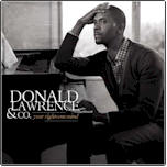 Your Righteous Mind (YRM) - Donald Lawrence & Company