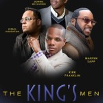 Live Nation's Major Gospel Tour to Feature 'The King's Men,' Four Heavyweights of Gospel Music