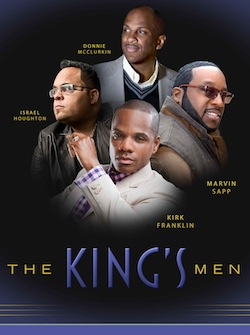 The Kings Men Tour - 2012