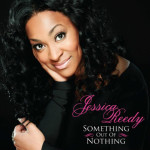 Something Out Of Nothing - Jessica Reedy