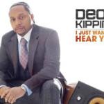 Deon Kipping Releases First Project On Verity Gospel Music Group (Lyric Video)