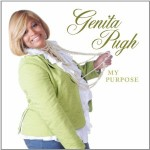 "GENITA PUGH ASKS ""WHO CAN"" ON NEW RADIO SINGLE"