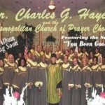 Father Hayes & Cosmopolitan Church of Prayer Choir Return With Another Great Single!