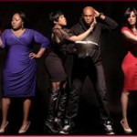 Anthony Brown & group therAPy Prepare for first leg of the Mary Mary GO GET IT Tour