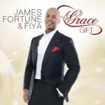 IT'S THE MOST WONDERFUL TIME OF YEAR! JAMES FORTUNE & F.I.YA. RELEASES FIRST CHRISTMAS CD GRACE ...