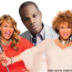 Kirk Franklin and Mary Mary Co-Hosting the 2013 Stellar Awards
