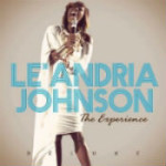 Music Review: THE EXPERIENCE – LE'ANDRIA JOHNSON