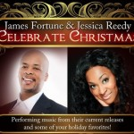 Light Records Announces the Celebrate Christmas Tour with Award-Winning Gospel Artists James Fortune...