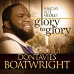Dontavies Boatwright - Sunday Best Medley