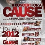 "Y'Anna Crawley and The Promise Foundation Presents: ""A Concert For a Cause"", Celebrating the Life an..."
