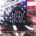 The Battle Hymn of the Republic by the Brooklyn Tabernacle Choir