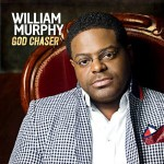 "William Murphy's ""God Chaser"" In Stores February 5"