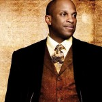 NEW MUSIC: Donnie McClurkin - I Am Amazed (f. Preshea Hilliard & Erica Campbell)
