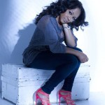 NEW MUSIC: Erica Campbell - A Little More Jesus