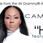 The New Single - HELP - From The 4X Grammy Award Winner... Erica Campbell ... Available Now