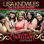 "Lisa Knowles & The Brown Singers Bring Quartet Music Into 21st Century on ""The Evolution Co..."