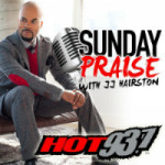 "J.J Hairston Tapped to Host ""Sunday Praise with J.J. Hairston"" on Hartford, Connecticut's Hot 93.7 ..."
