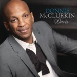 MUSIC REVIEW: Donnie McClurkin - Duets