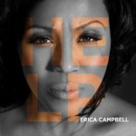 MUSIC REVIEW: Erica Campbell - Help