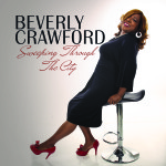 "BEVERLY CRAWFORD TO RELEASE NEW CD ""THANK YOU, FOR ALL YOU'VE DONE"", Available  Everywhere May 19th"