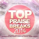 "Earnest Pugh Debuts Unique ""Praise Breaks"" CD This Summer"