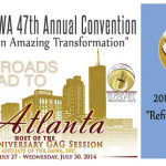 The Gospel Music Workshop Of America 47th Annual Convention Surges Into Atlanta, GA July 26 - August...