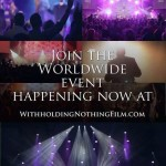 William McDowell Launches Epic Worship Event - 7 Days Of Withholding
