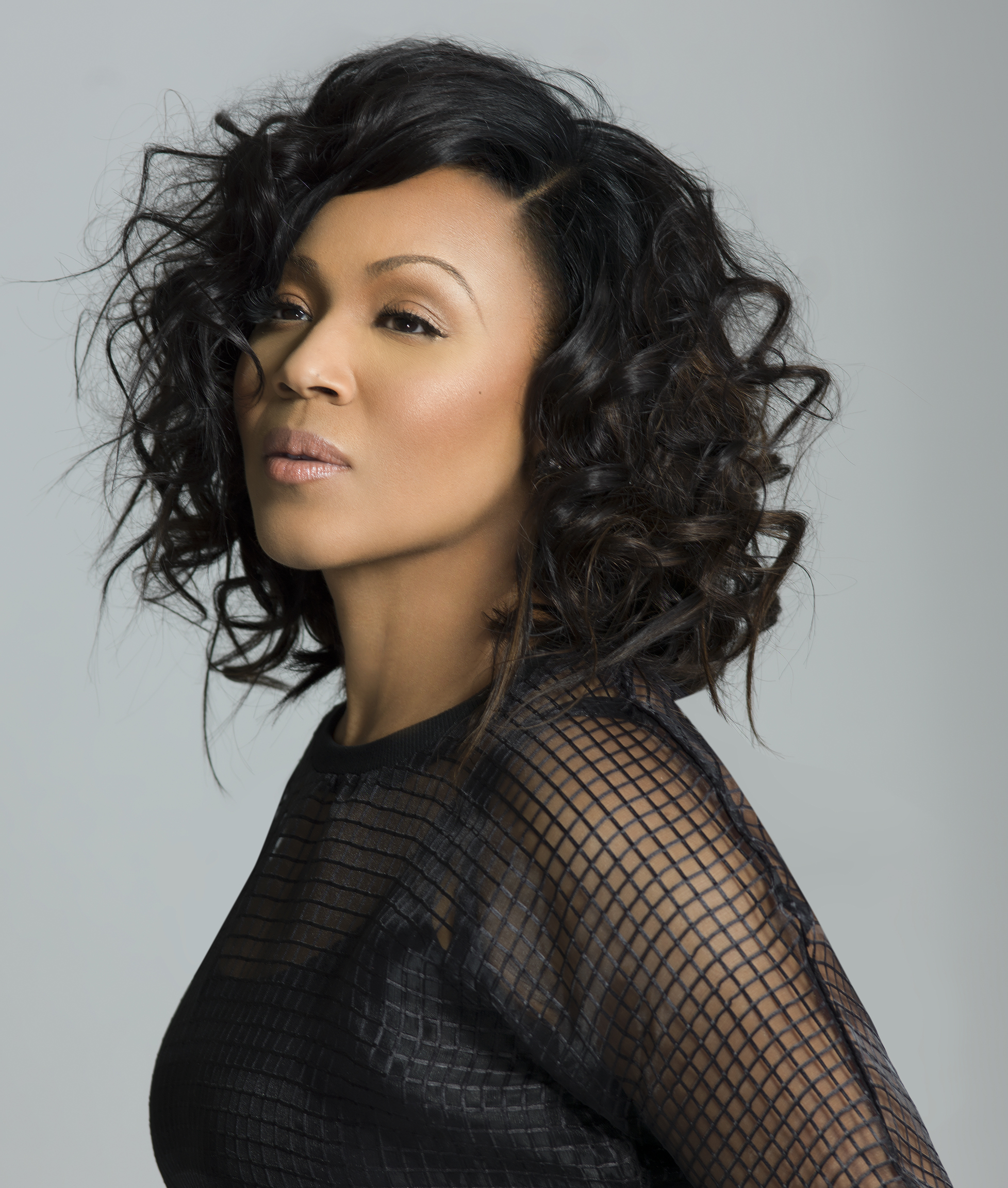 Erica campbell interview and photoshoot - 1 6
