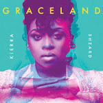 "Kierra Sheard Reveals Cover for Upcoming Album, ""Graceland"""
