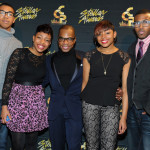 Fo Yo Soul Recordings/RCA Artists, The Walls Group & Tasha Page-Lockhart To Open For New Gospel ...