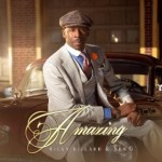 MUSIC REVIEW: Ricky Dillard & New G - Amazing