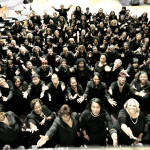 "TEMPLE OF DELIVERANCE WOMEN'S CHOIR HAS EXCITING NEW GOSPEL RADIO SINGLE ""BREAKTHROUGH"" Featuring An..."