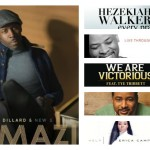 Week of August 2, 2014 Billboard Top Gospel Songs Chart: Ricky Dillard's 'Amazing' Holds on to #1 f...