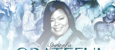 KATHY TAYLOR Presents SPIRIT OF A GRATEFUL PEOPLE...Order Now...Available Sept 16
