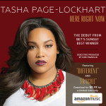 THIS WEEKEND ONLY! Tasha Page-Lockhart HERE RIGHT NOW $5.99 On Amazon Digital