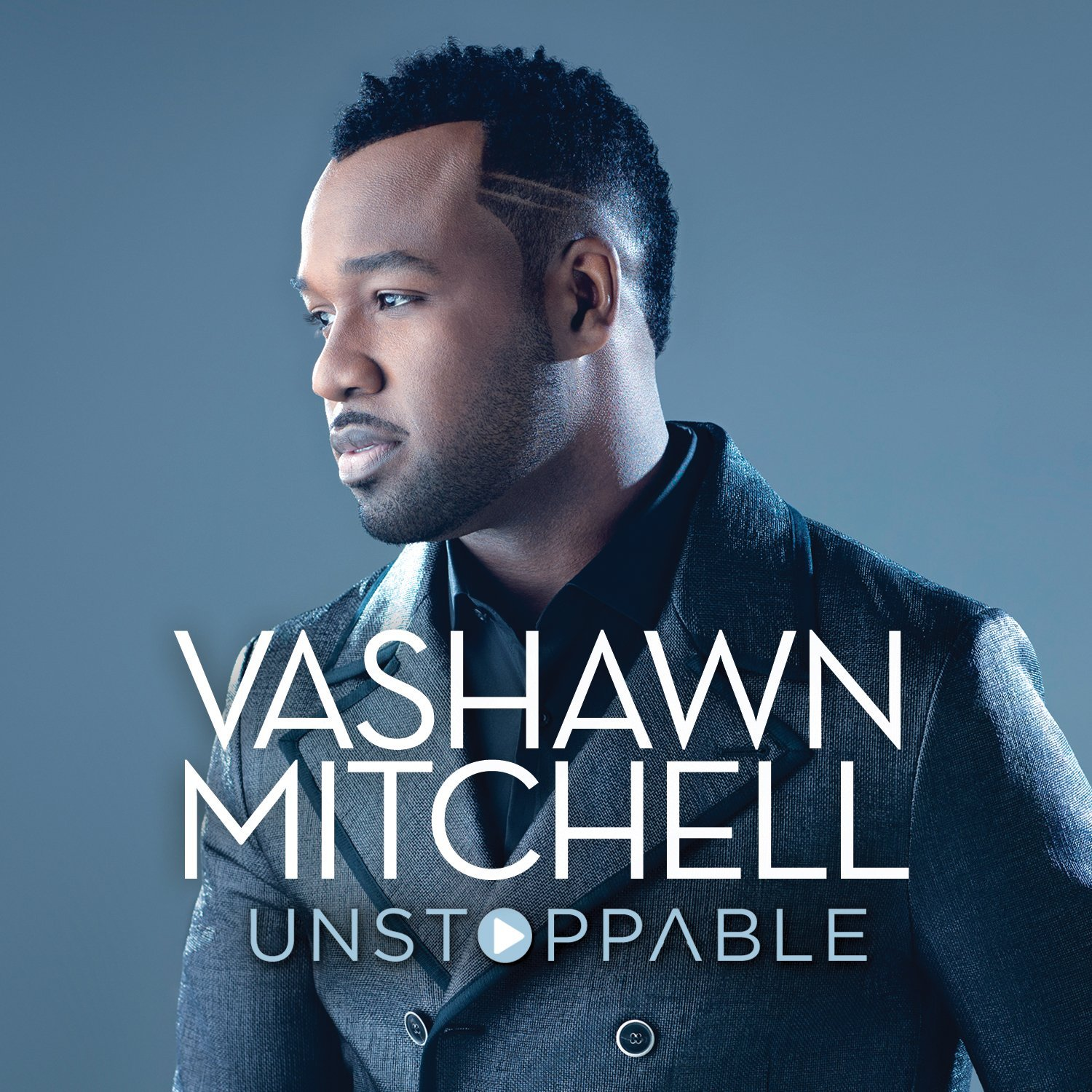 2014 BLACK GOSPEL SONGS - VaShawn Mitchell Releases his 7th