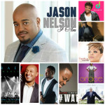 Billboard GOSPEL NATIONAL AIRPLAY - Week of April 25, 2015