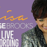 Lisa Page Brooks Live Recording - October 2015