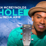 Jonathan McReynolds - Whole