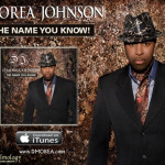 D'Morea Johnson / The Name You Know!