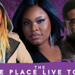 Tasha Cobbs - One Place Live Tour, 2015-2016
