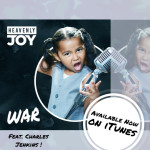 Heavenly Joy - War