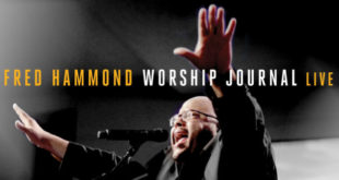 Fred Hammond - Worship Journal Live