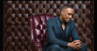Check out Video by Ted Winn for Single Climbing Gospel Charts! | @officialtedwinn