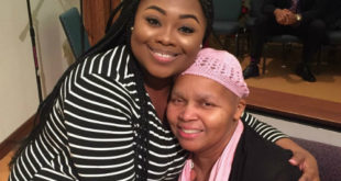 JEKALYN CARR LAUNCHES SUPPORT MOVEMENT FOR NATIONALLY SYNDICATED RADIO PERSONALITY SHEILAH BELLE