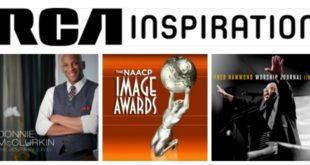 RCA INSPIRATION RECEIVES NOMINATIONS FOR 2017 NAACP IMAGE AWARDS | @RCAInspiration